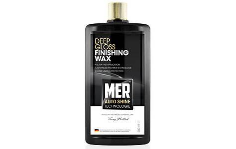 image of Mer Deep Gloss Finishing Wax