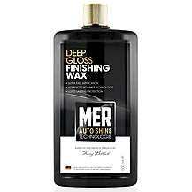 image of Mer Deep Gloss Finishing Wax