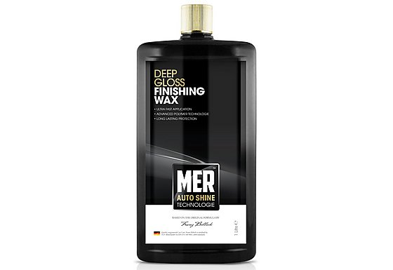 Mer Deep Gloss Finishing Wax 1 Litre