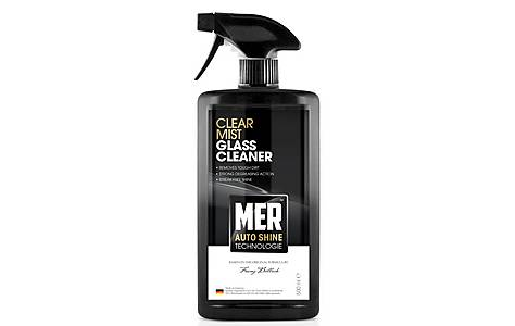 image of Mer Clear Mist Glass Cleaner 500ml