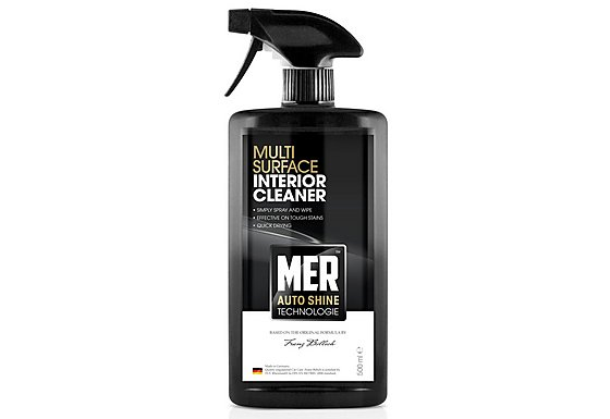 Mer Multi-Surface Interior Cleaner 500ml