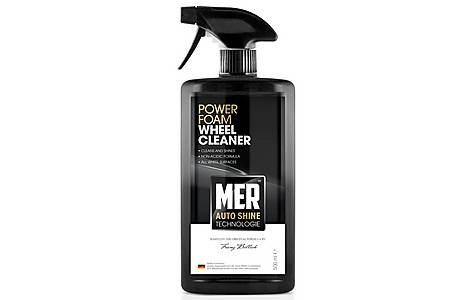 image of Mer Power Foam Wheel Cleaner 500ml