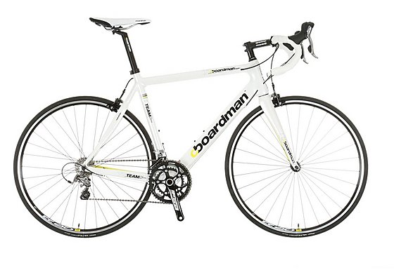 Boardman Road Team Carbon Bike Limited Edition - Medium 53cm