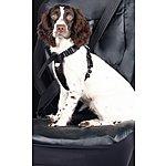 image of Medium Dog Car Harness