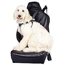 image of Large Dog Car Harness