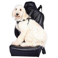 Large Dog Car Harness