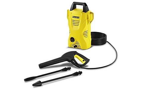 image of Karcher K2 Compact Pressure Washer