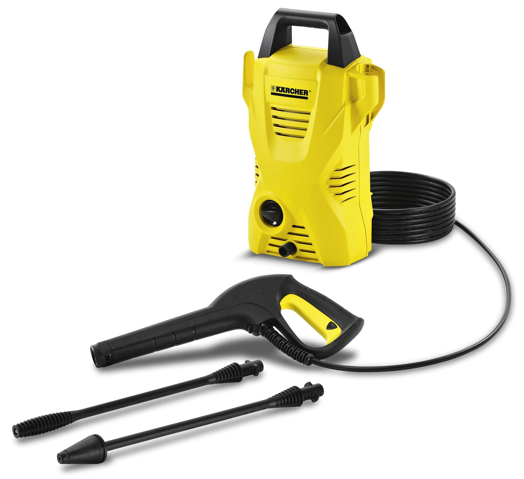 Karcher - K2 Compact Pressure Washer lowest price