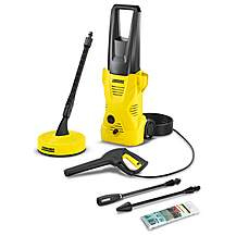 image of Karcher K2 Home Pressure Washer