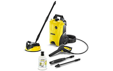 image of Karcher K4 Compact Home Pressure Washer
