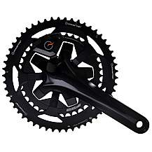image of PowerTap C1 Chainring Powermeter 53 39