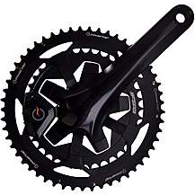 image of PowerTap C1 Chainring Powermeter 50 36