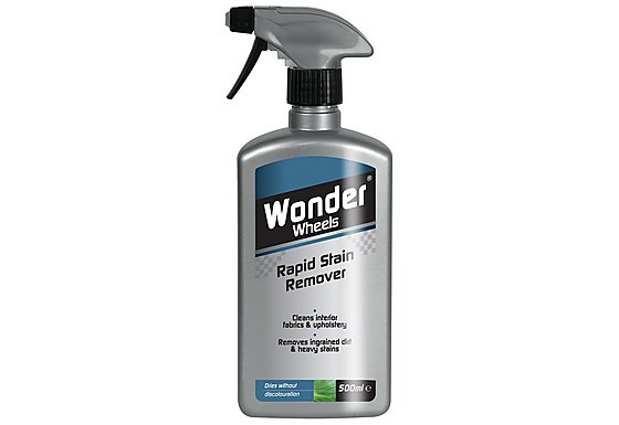 Wonder Wheels Rapid Stain Remover 500ml