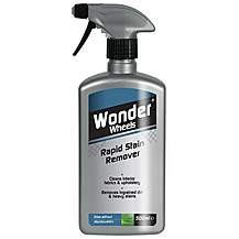 image of Wonder Wheels Rapid Stain Remover 500ml
