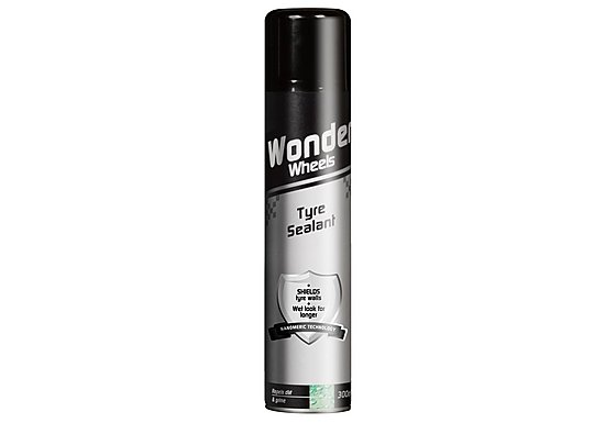 Wonder Wheels Tyre Sealant 500ml