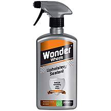 image of Wonder Wheels Upholstery Sealant 500ml