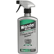 image of Wonder Wheels Fabric Hood Sealant 500ml
