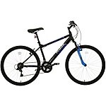 "image of Apollo Phaze Mens Mountain Bike - Black - 14"", 17"", 20"" Frames"