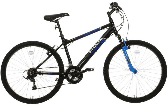 Apollo Phaze Mens Mountain Bike B
