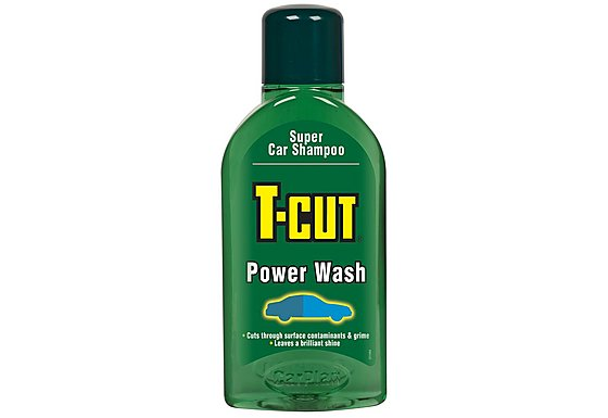 T-Cut Power Wash 500ml