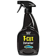 image of T-Cut Detailer Trigger Spray 500ml