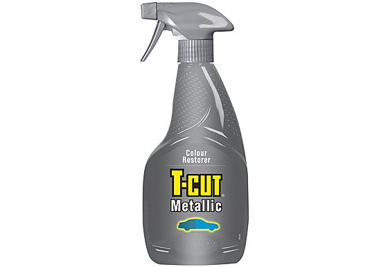 T-Cut Metallic Trigger Spray 500ml