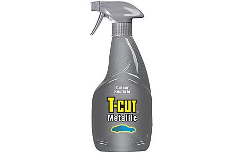 image of T-Cut Metallic Trigger Spray 500ml