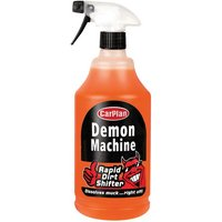 Demon Machine Rapid Dirt Shifter 1L