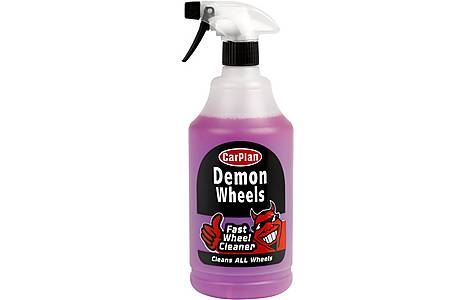 image of Demon Wheels Universal Wheel Cleaner 1L