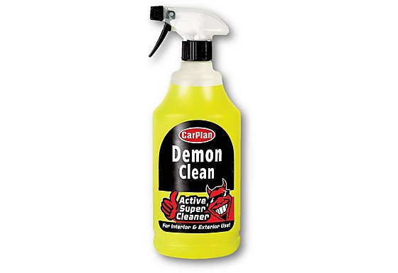 Demon Clean Active Super Cleaner 1L