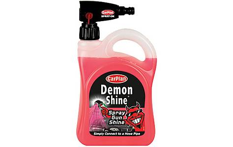 image of Demon Shine Spray Gun Shine 2L