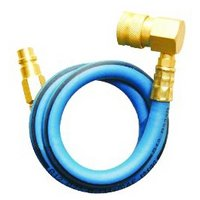 EZ Chill Air Conditioning Extension Hose - 24 inch