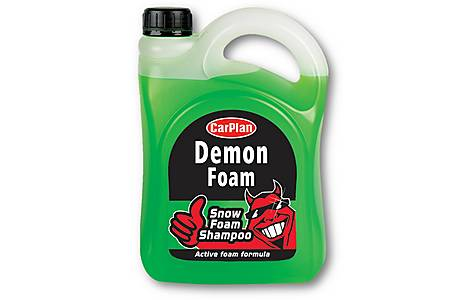 demon wash snow foam shampoo 2l. Black Bedroom Furniture Sets. Home Design Ideas