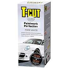 image of T-Cut 365 Paintwork Perfection Kit White