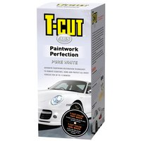 T-Cut 365 Paintwork Perfection Kit White