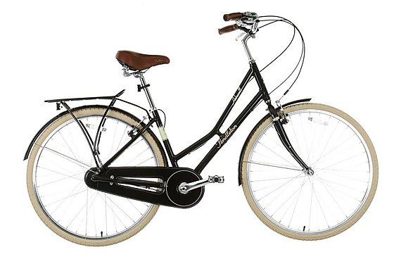 Pendleton Ashwell Hybrid Bike - 19