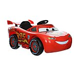 image of Disney Cars 3 Ride On Car