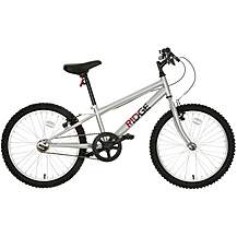 "image of Ridge Kids Mountain Bike - 20"" Wheel"