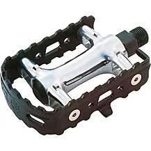 image of System EX EX331 Pedals - Black