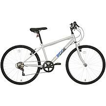 "image of Ridge Kids Mountain Bike - 24"" Wheel"