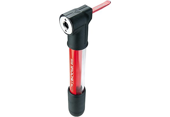Topeak MiniRocket iGlow Bike Pump