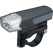 image of Topeak Whitelite HP Beamer Front Light - Black