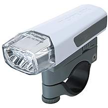 image of Topeak Whitelite HP Beamer Front Light - White