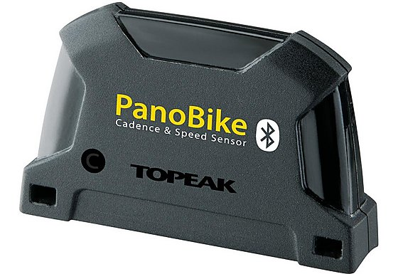 Topeak PanoBike Cadence and Speed Sensor