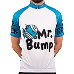 image of Mr Bump Cycle Jersey