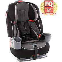 Graco Nautilus Gravity Car Seat