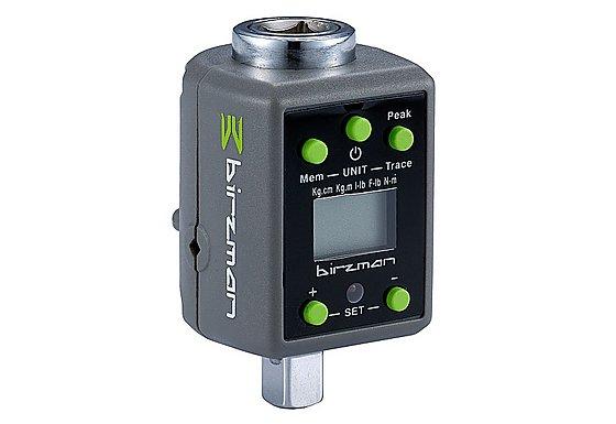 Birzman Drive Digital Torque Adaptor -1/2