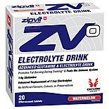 Zipvit Sport Zv0 Electrolyte Tablets 4.5g - Watermelon