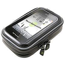 image of Birzman Zyklop -Voyager II Bar/Stem Bag for Smart Phone