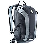 image of Deuter Speed Lite 10 Rucksack 10L - Black/Titan